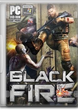 Black Fire (2013) PC