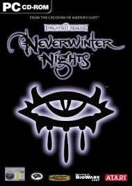 Neverwinter Nights - Diamond Edition (2002) PC