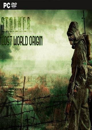 S.T.A.L.K.E.R.: Shadow of Chernobyl - Lost World Origin [v. 1.0006] (2014) PC