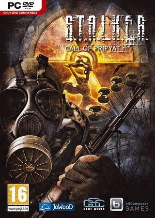 S.T.A.L.K.E.R.: Call of Pripyat - Aliens Time [Глава 1] - Затон (2013) [v.1.6.02] PC