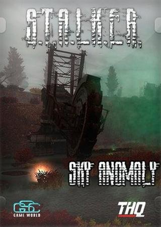 S.T.A.L.K.E.R.: Call of Pripyat - Sky Anomaly [v.1.6.02] (2013) PC