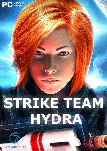 Strike Team Hydra (2017) PC