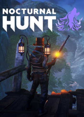 Nocturnal Hunt (2017) PC