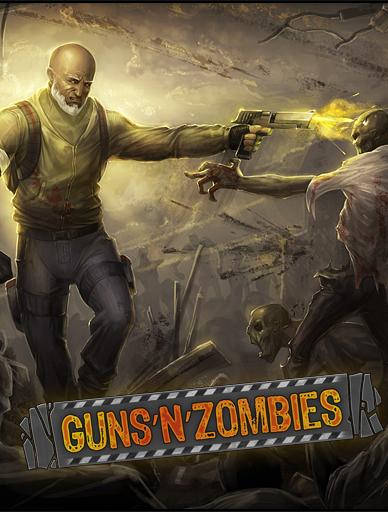 Guns n Zombies (2014) PC