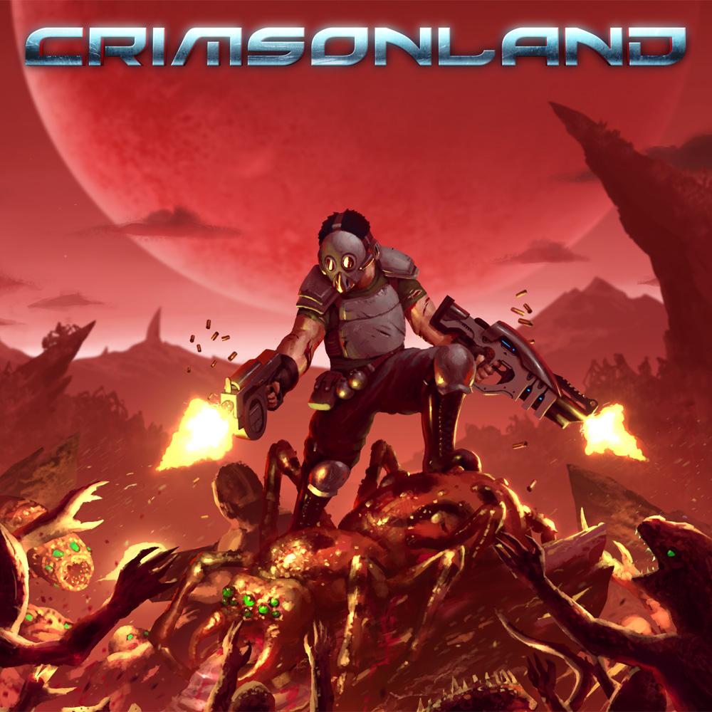 Crimsonland (2014) PC