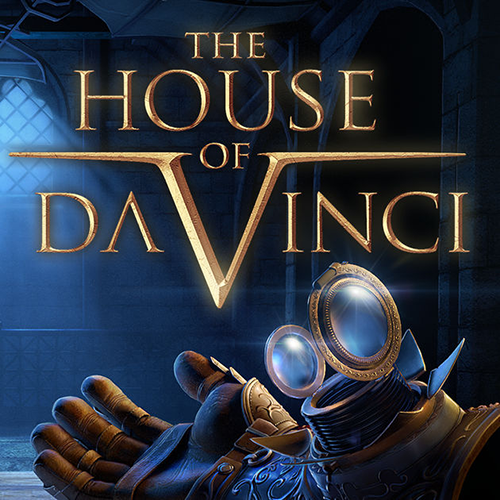 The House of Da Vinci (2017) PC