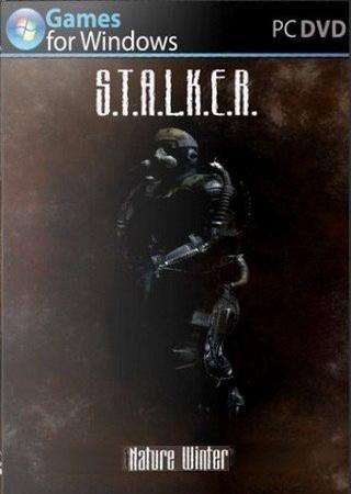 S.T.A.L.K.E.R.: Тень Чернобыля - Nature Winter - Квантовый скачок [v.2.0] (2012) PC