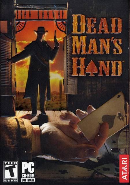 Dead Man's Hand (2004) PC
