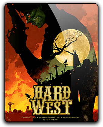 Hard West: Collector's Edition (2015) PC