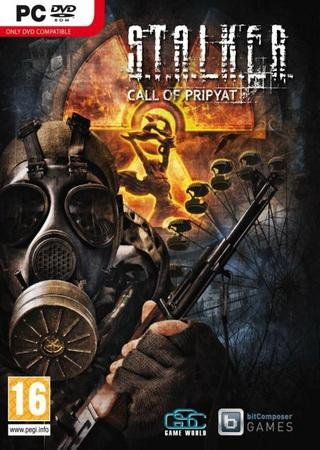 S.T.A.L.K.E.R.: Зов Припяти - Medal of Honor [v.1.1] (2009) PC