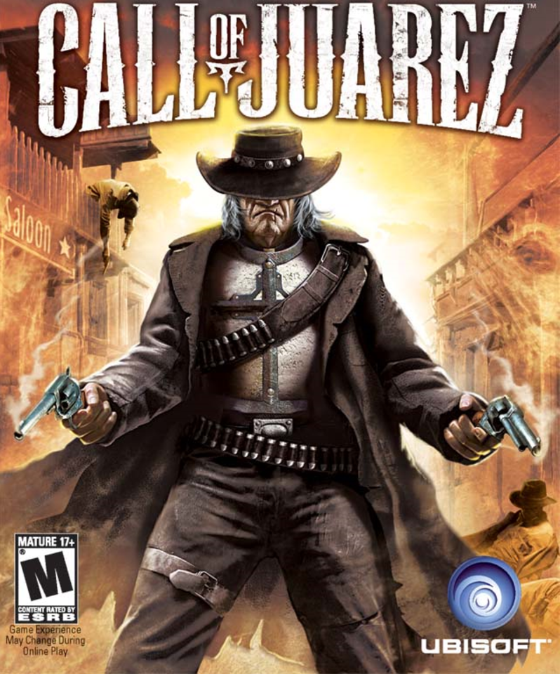 Call of Juarez - Антология (2006-2011) PC