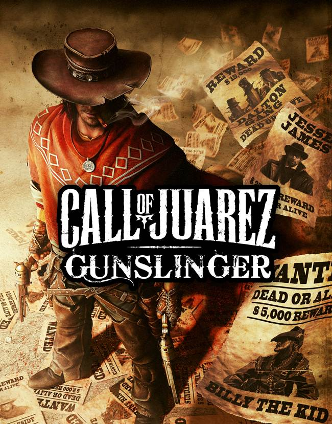 Call of Juarez: Gunslinger (2013) PC