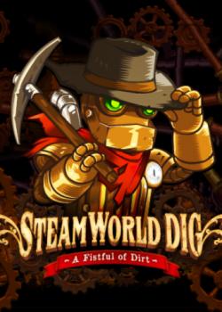 SteamWorld Dig (2013) PC