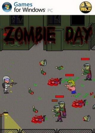 Zombie Day (2013) PC