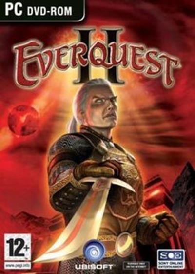 EverQuest 2 (2004) PC