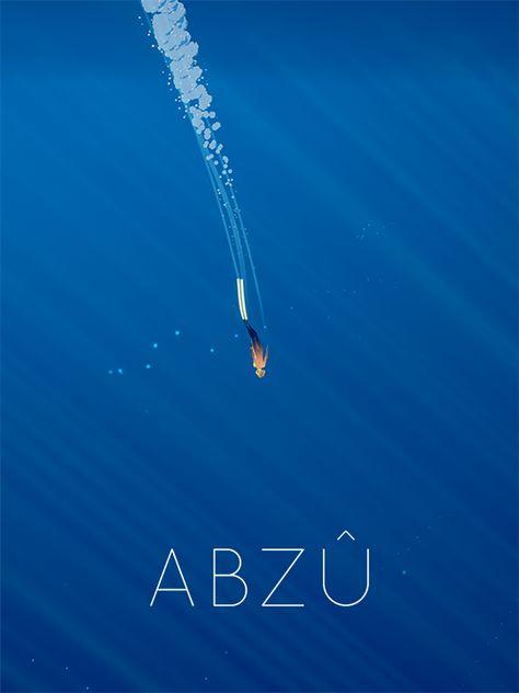 Abzu (2016) PC