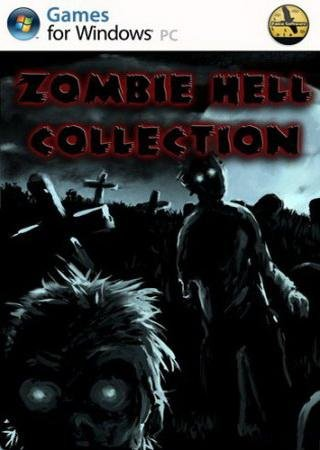 Zombie Hell Collection (2013) PC