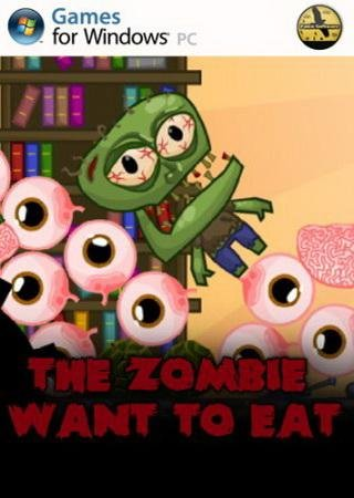 The Zombie Want To Eat (2013) PC