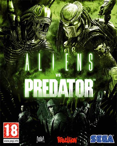 Aliens vs. Predator (2010) PC