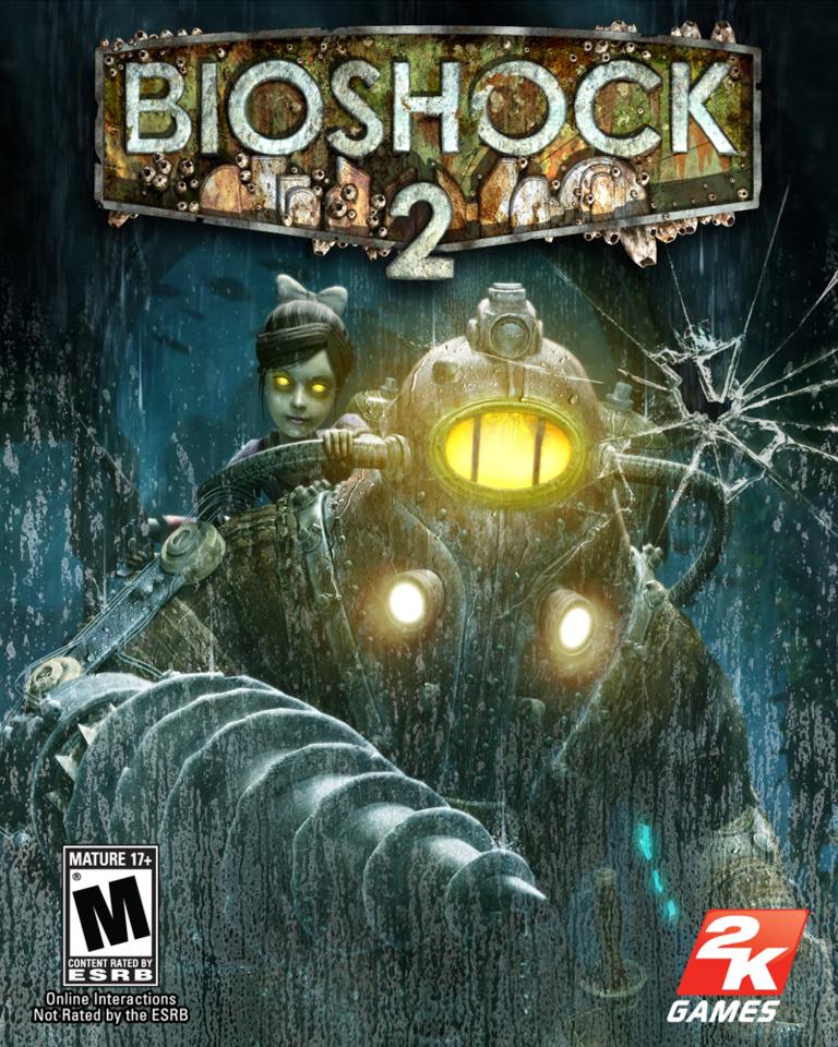 BioShock 2 Remastered (2016) PC