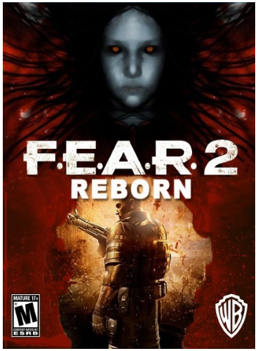 F.E.A.R. 2 - Project Origin: Reborn (2010) PC