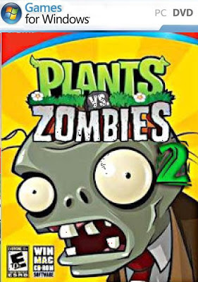 Plants vs Zombies 2 (2013) PC