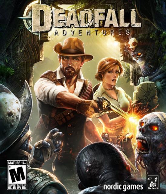 Deadfall Adventures (2013) PC