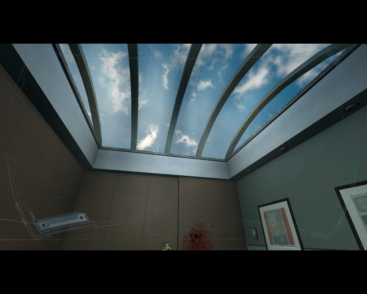Скриншот F.E.A.R. 2: Project Origin (2013) PC