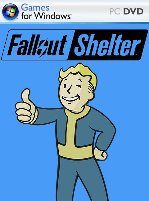 Fallout Shelter [v.1.13.0] (2016) PC