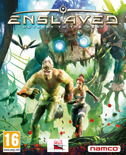 Enslaved: Odyssey to the West [v.1.0] (2013) PC