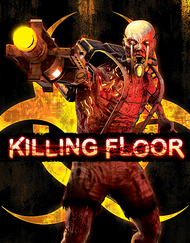 Killing Floor [v.1064] (2009) PC