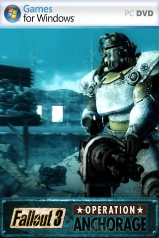Fallout 3: Operation Anchorage (2009) РС
