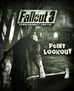 Fallout 3: Point Lookout (2009) РС