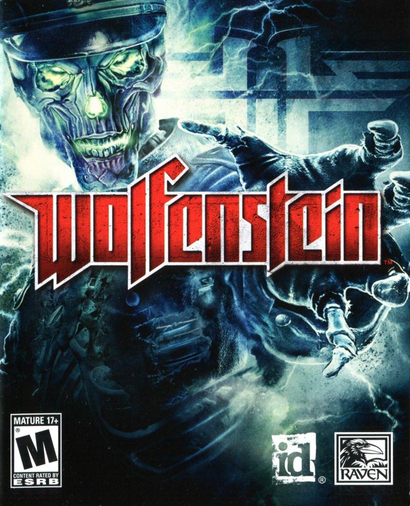 Wolfenstein (2009) PC