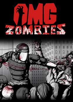 OMG Zombies (2014) PC