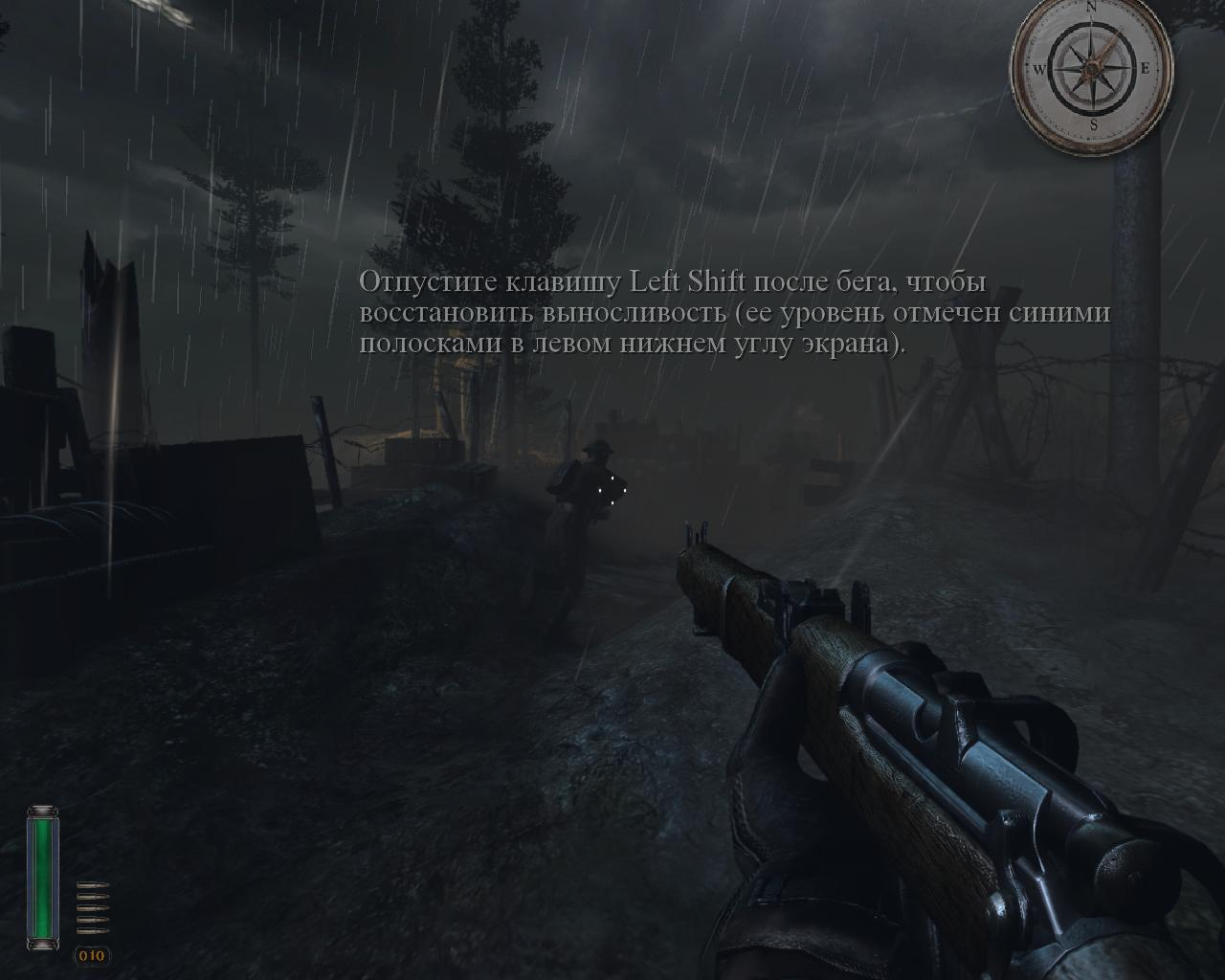 Скриншот NecroVision (2009) PC