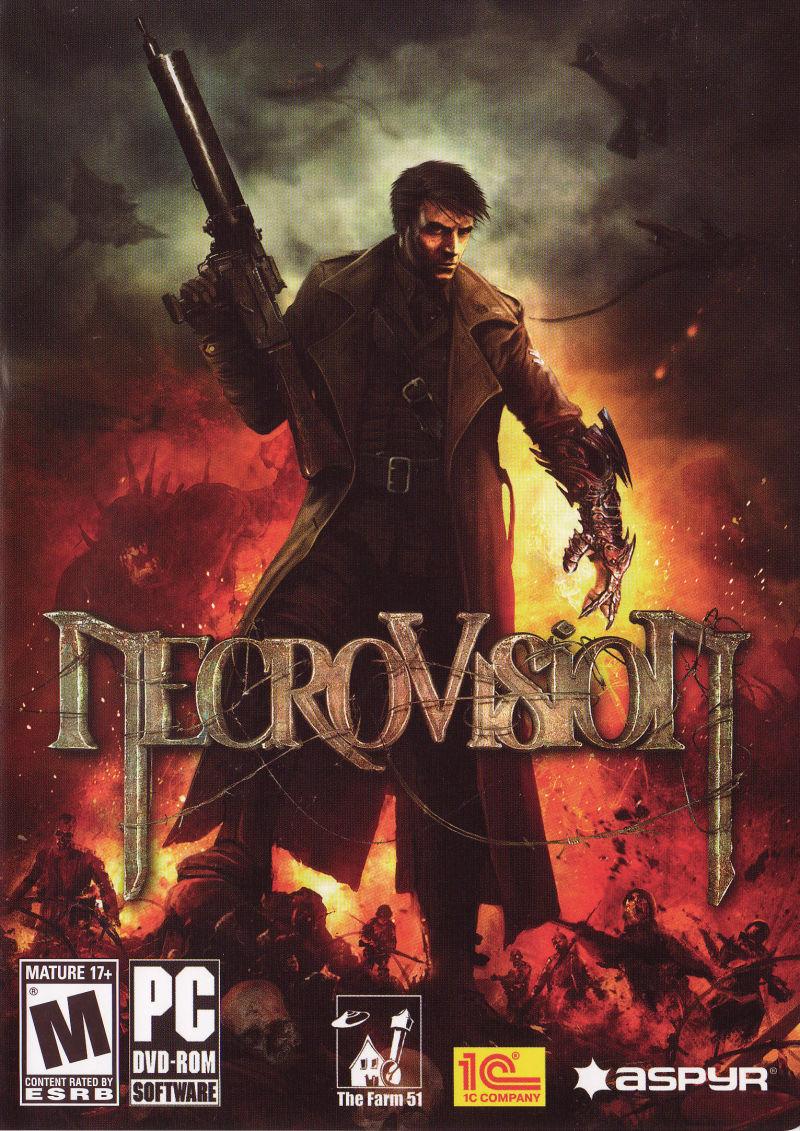 NecroVision (2009) PC