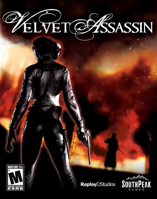 Velvet Assassin (2009) PC