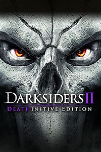 Darksiders 2: Deathinitive Edition [2.1.0.4] (2015) PC