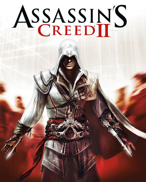 Assassin's Creed II [v.1.0.1.0] (2010) PC