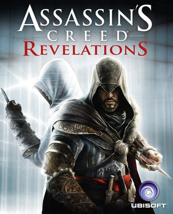 Assassin's Creed: Revelations [v.1.03] (2011) PC