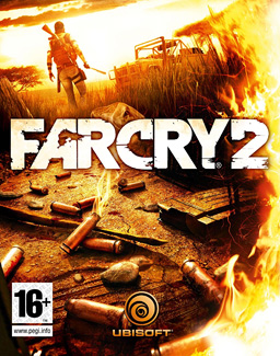 Far Cry 2 (2008) PC