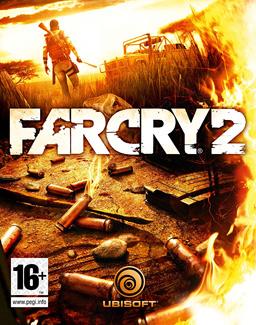 Far Cry 2 (2008) PC
