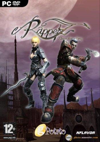 Rappelz (2012) PC