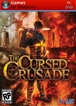 The Cursed Crusade (2011) PC