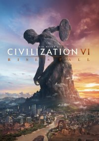 Sid Meier's Civilization 6: Rise and Fall (2018) РС