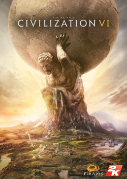 Sid Meier's Civilization VI: Digital Deluxe (2016) PC