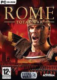 Rome: Total War - Gold Edition (2006) PC