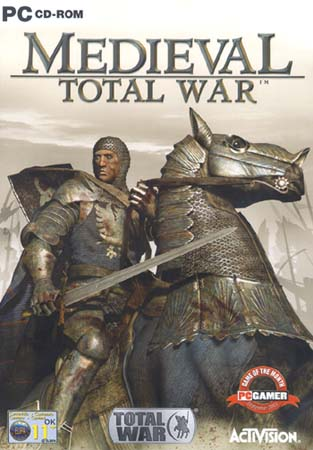 Medieval: Total War (2002) PC
