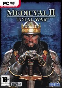 Medieval II: Total War (2006) РС